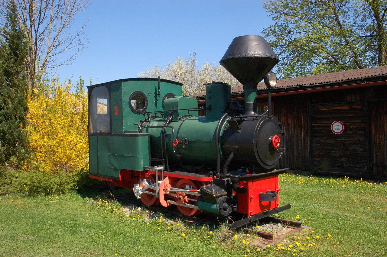 Bild Stumpfwaldbahn Ebertsheim