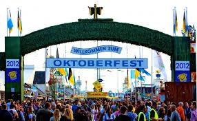 Bild Oktoberfest München