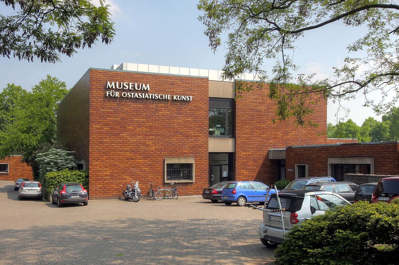 Bild Museum für Ostasiatische Kunst Köln