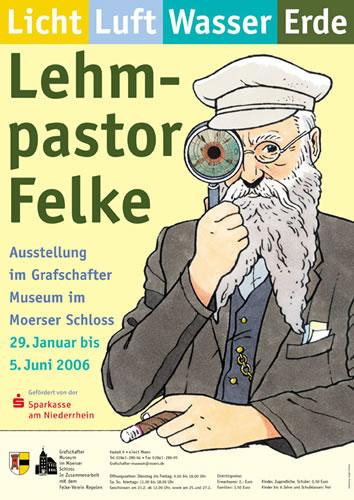 Bild Felke Museum Moers