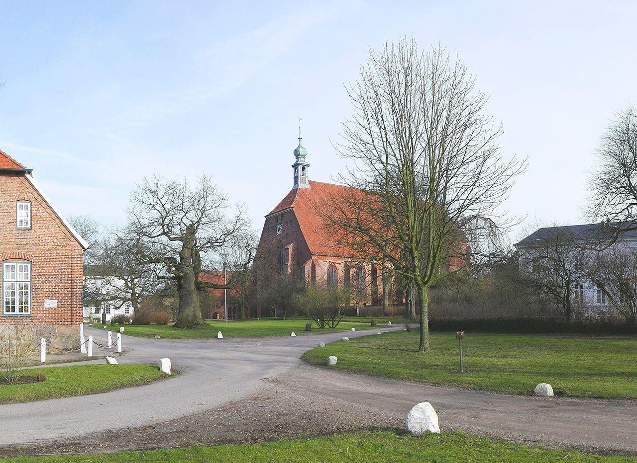 Bild Adeliges Kloster Preetz