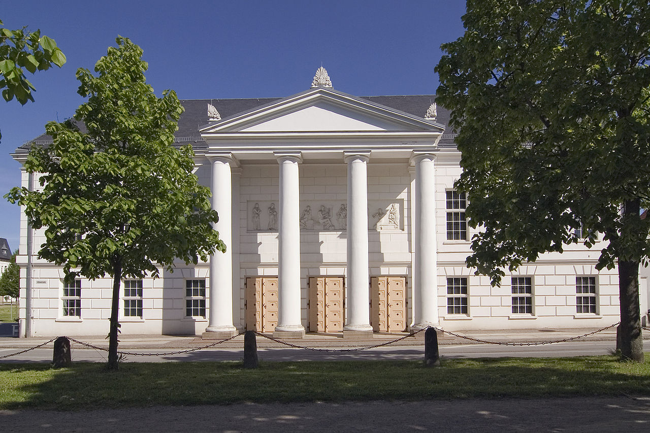 Bild Theater Putbus