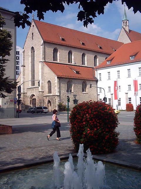 Bild Historisches Museum Regensburg