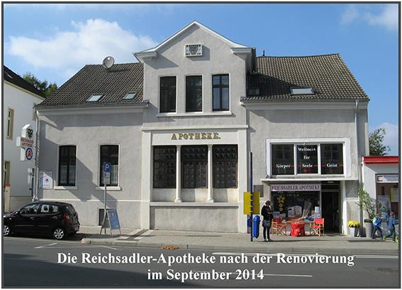 Bild Apothekenmuseum Essen