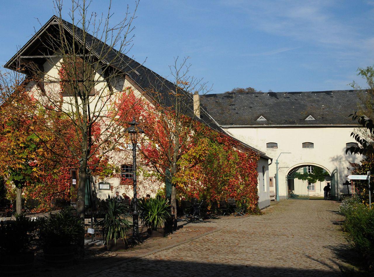 Bild Volkskunde und Freilichtmuseum Roscheider Hof Konz
