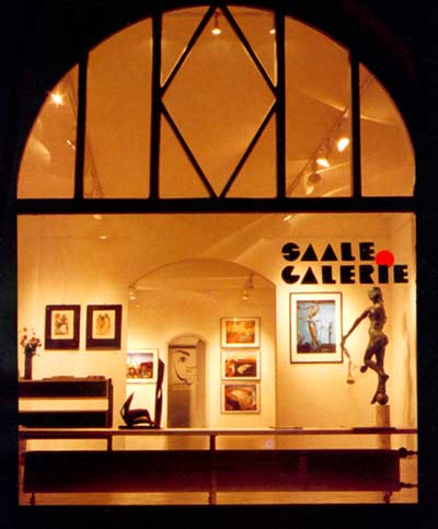 Bild Saale-Galerie Kunstverein e.V. Saalfeld Saale
