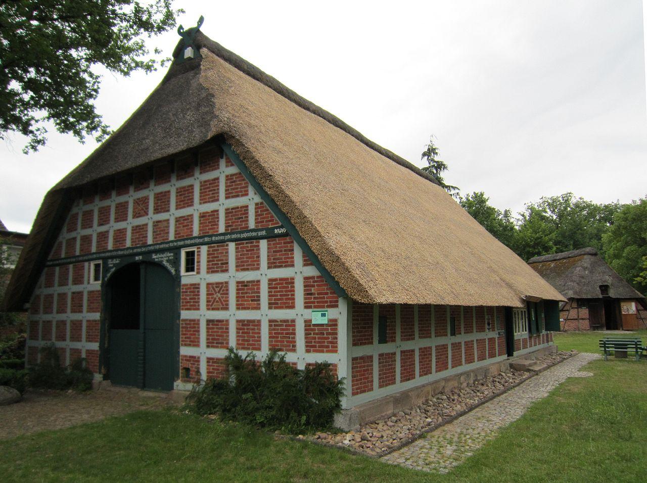 Bild Heimatmuseum Scheeßel