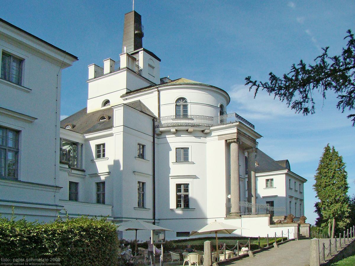Bild Burg Schlitz