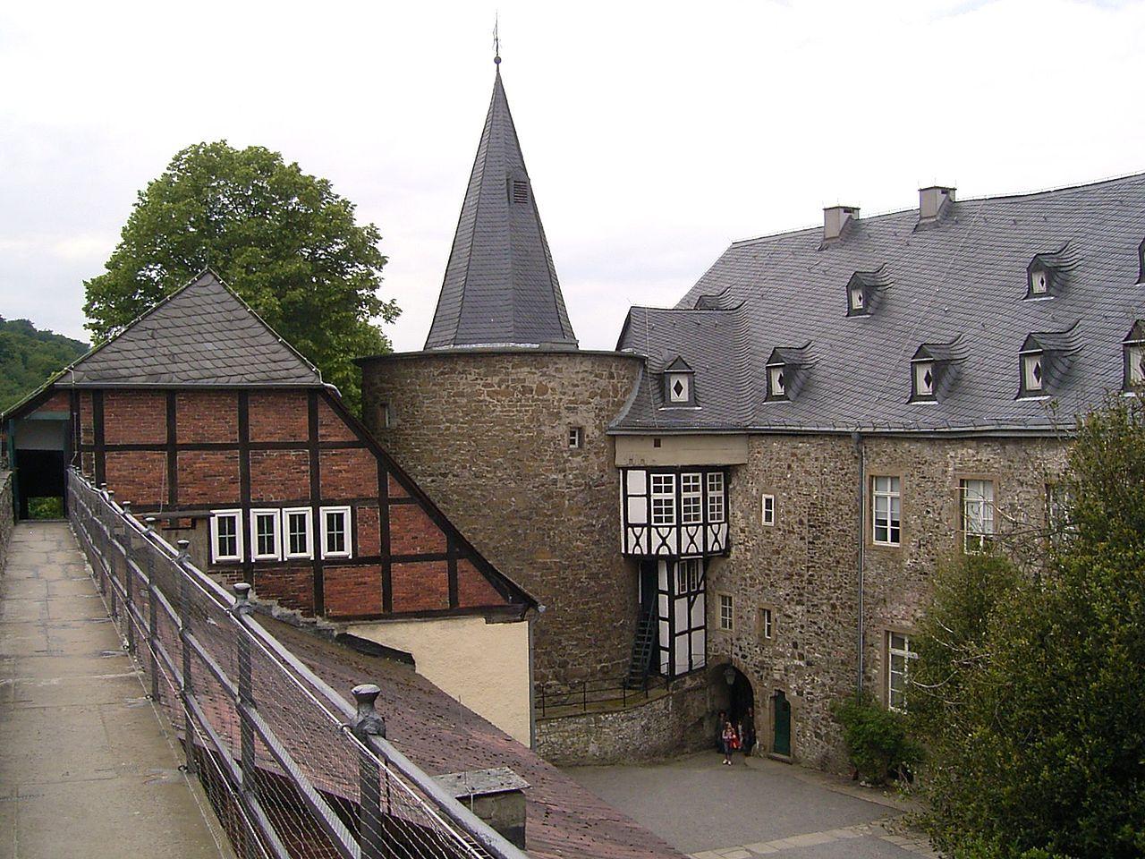 Bild Schloss Hohenlimburg Hagen