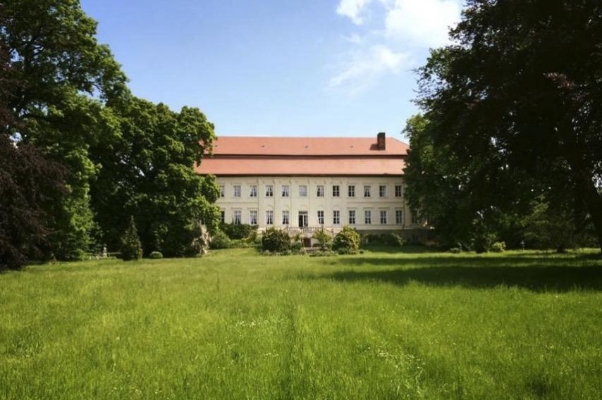 Bild Schloss Dretzel