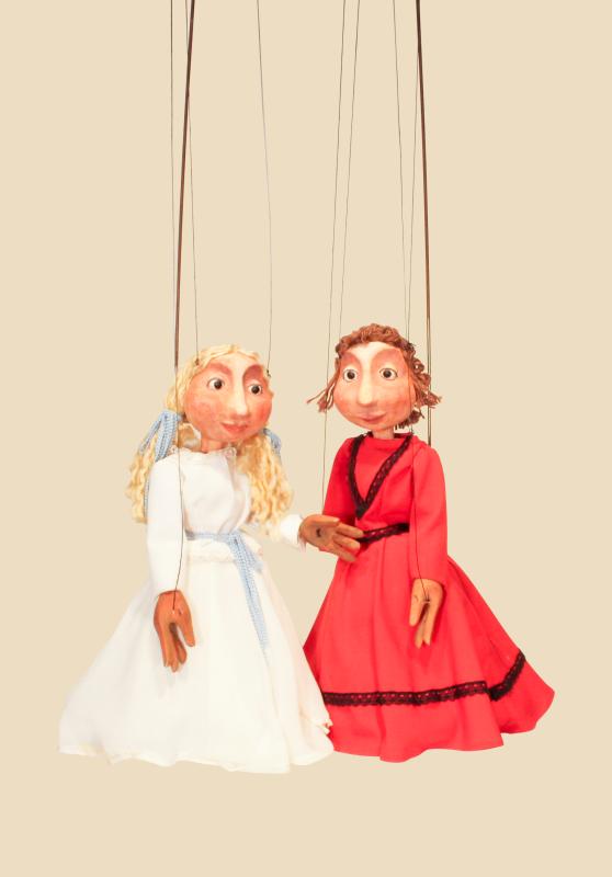 Bild Marionettentheater Steinau