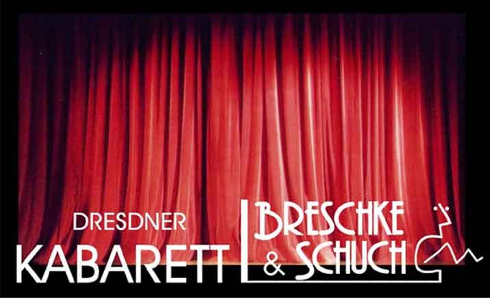 Bild Kabarett Breschke & Schuch Dresden