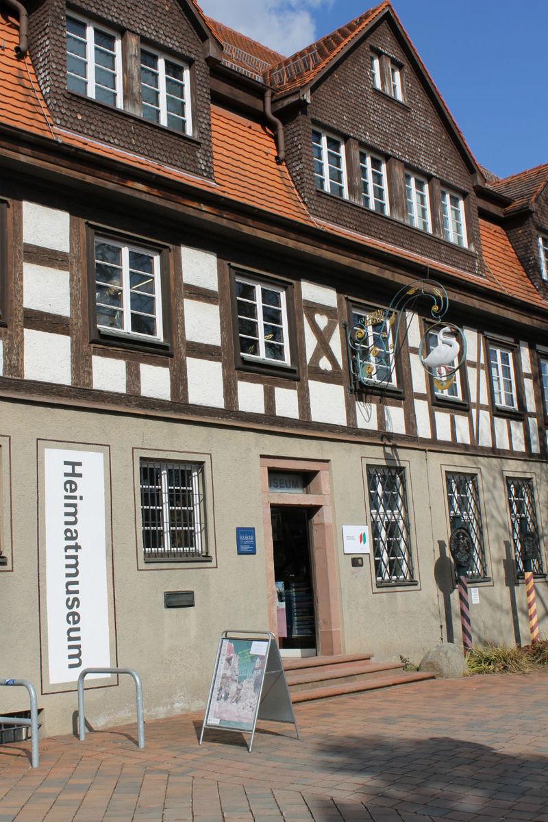 Bild Heimat und Uhrenmuseum Villingen Schwenningen
