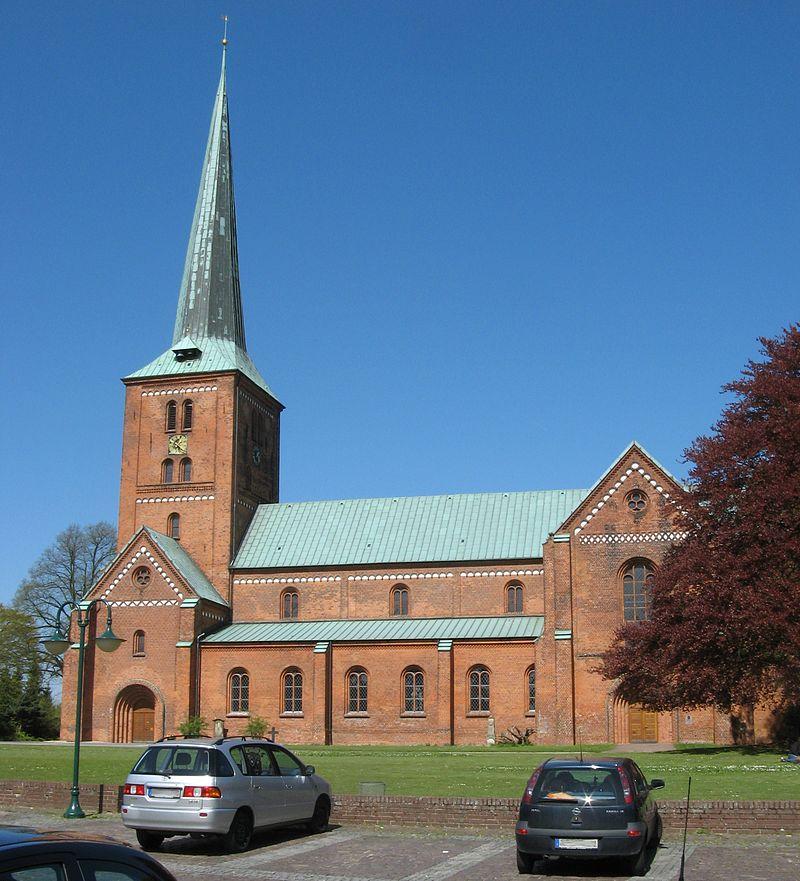Bild Marienkirche Bad Segeberg