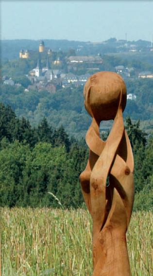 Bild Skulpturenweg Montabaur