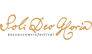 Bild Soli Deo Gloria Braunschweig Festival
