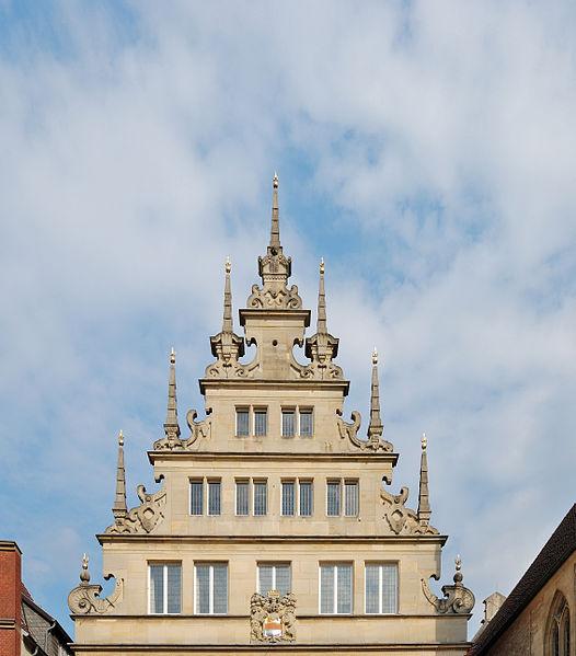 Bild Stadtweinhaus Münster