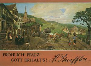 Bild Strieffler Haus Landau