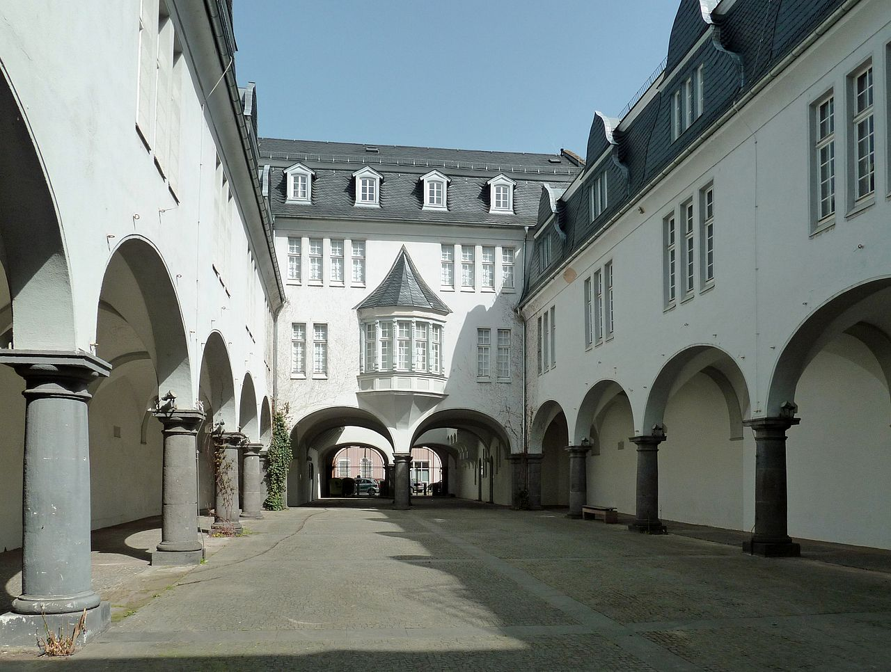 Bild Stadtgalerie Saarbrücken