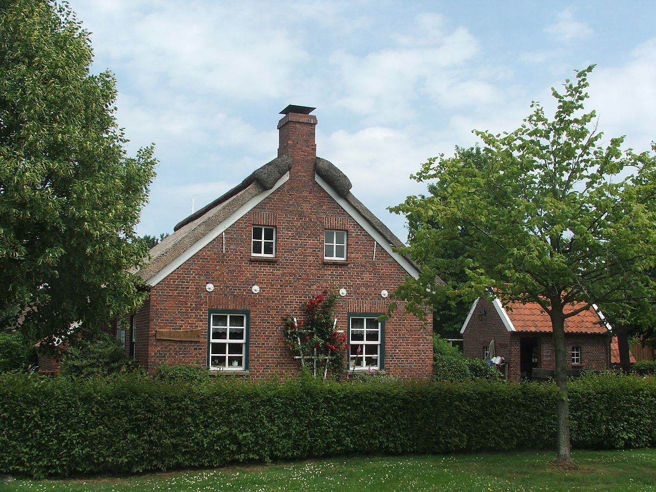 Bild Torf und Siedlungsmuseum Wiesmoor