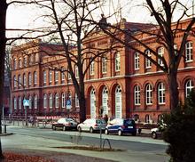 Bild Medizinhistorisches Museum Hamburg