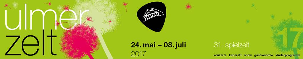 Bild Festival Ulmer Zelt