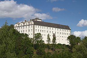 Bild Schloss Weitra