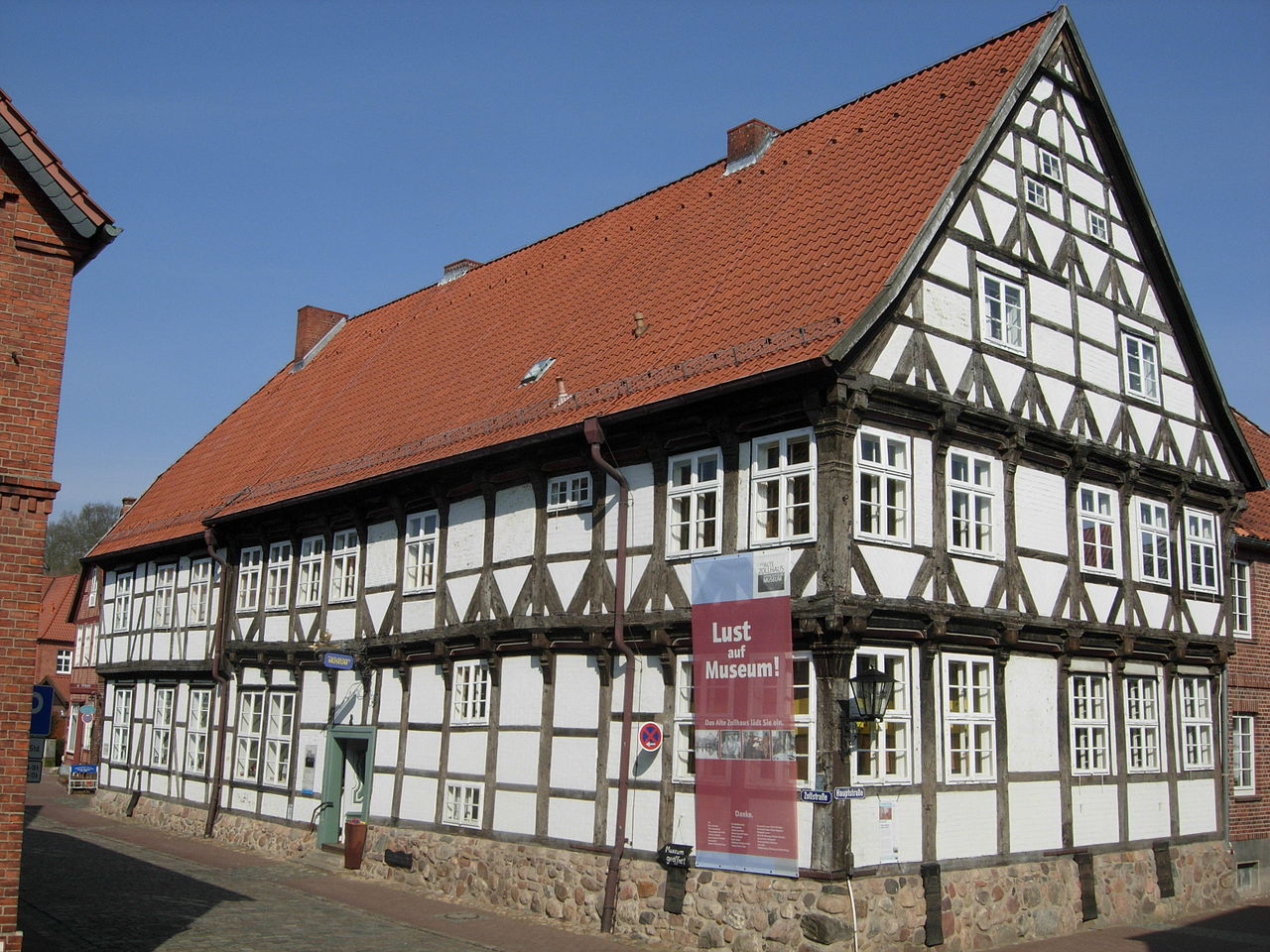 Bild Das Alte Zollhaus Hitzacker